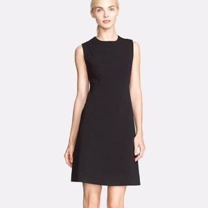 Kate Spade Black Sicily Sheath Dress